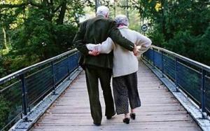 Crosystem riduce cadute degli anziani
