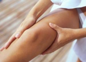 curare dolore ginocchio senza farmaci