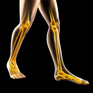 piede cadente riabilitazione