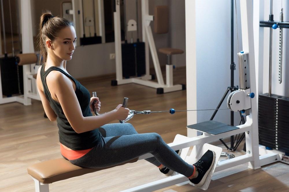Tonificazione muscolare CroSystem