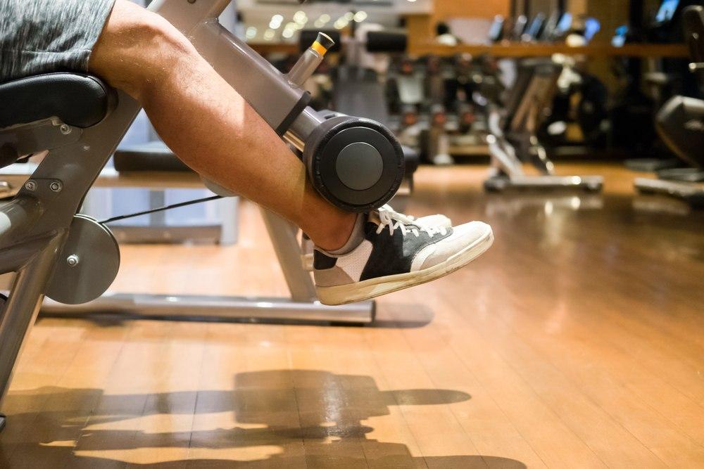 Allenamento resistenza esercizi