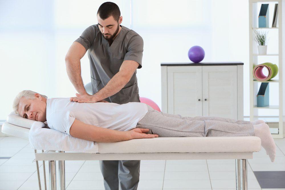 fratture vertebrali terapie