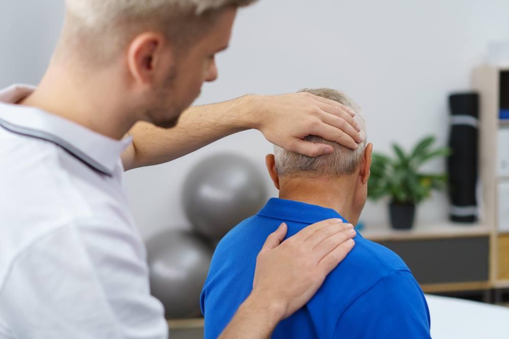 cervicobrachialgia cure