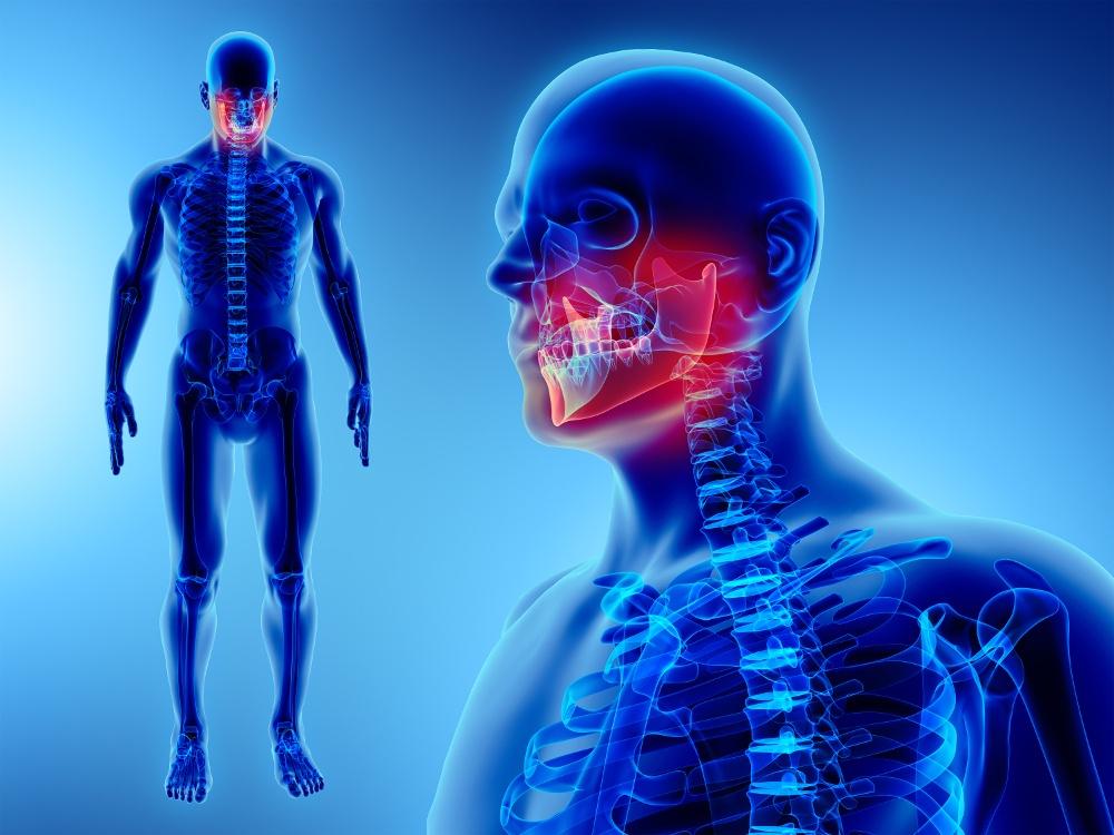 disordini cranio mandibolari sintomi