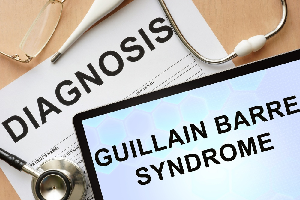 sindrome di guillain barre