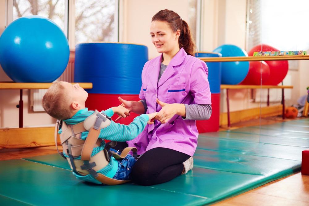 paralisi cerebrali infantili approcci