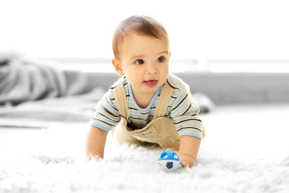 paralisi cerebrali sviluppo bambino