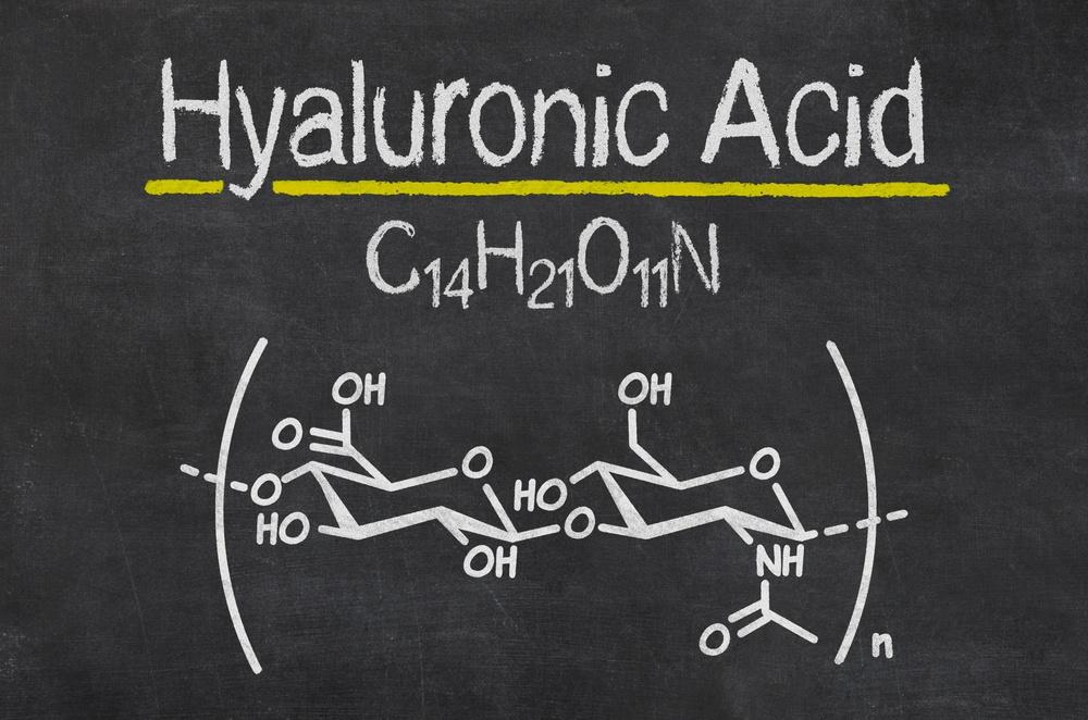 acido ialuronico caratteristiche