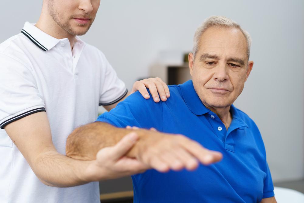 artrosi della spalla terapie